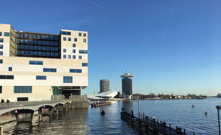 Alles over het amsterdamse overnachtingsbeleid op een rij for Kruidvat barneveld