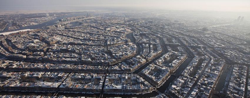 Amsterdamse makelaars staan erfpachters terzijde met analysetool