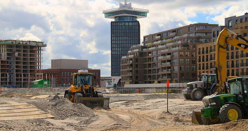 Nieuw congres: Gemeentelijke Vastgoeddag (Amsterdam)
