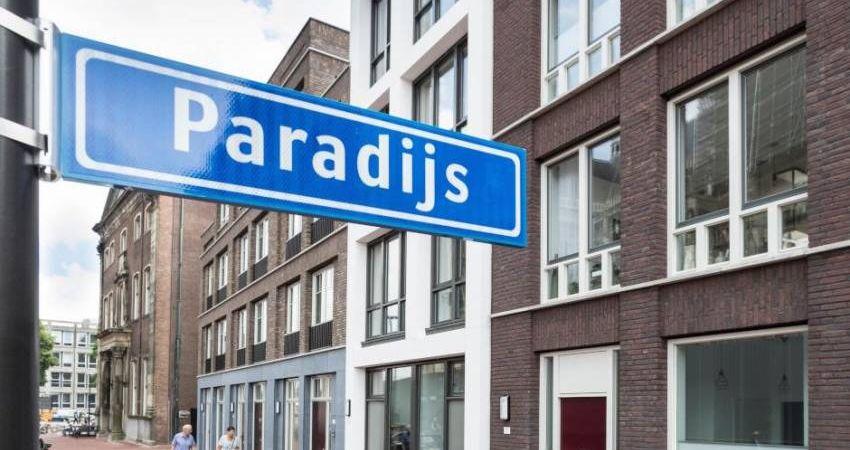 Wonen in Paradijs, een Arnhemse wijk die door co-creatie tot stand kwam