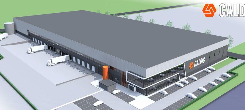 WDP Development koopt perceel van 26.000 m2in Nieuwegein