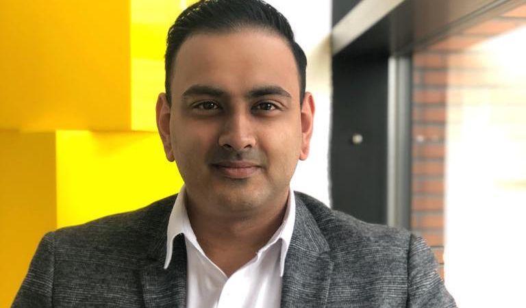 Ashwin Jhingoer aan de slag bij BOAG Advies en Management
