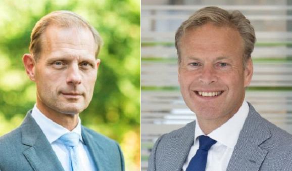 BAM benoemt twee leden voor nieuw opgerichte Executive Committee