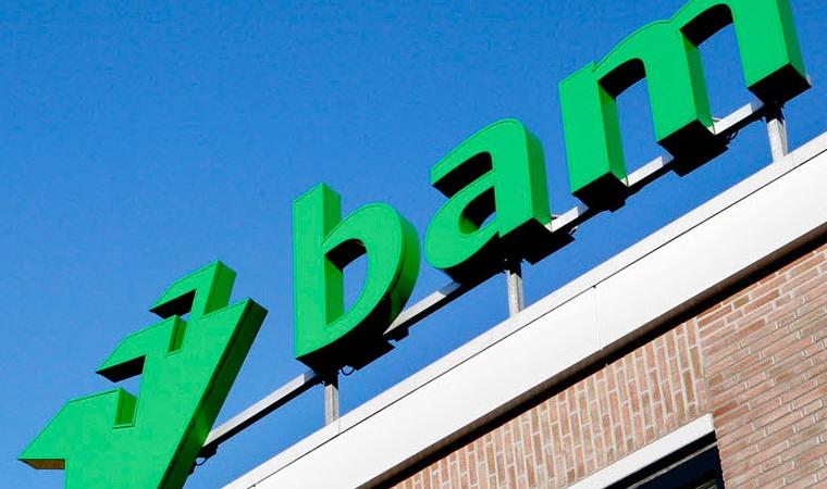 BAM verkoopt Belgische telecomdochter aan ESAS Groep