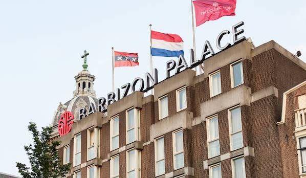Hotelbeleggingen schieten door het dak door sterke stijging toerisme