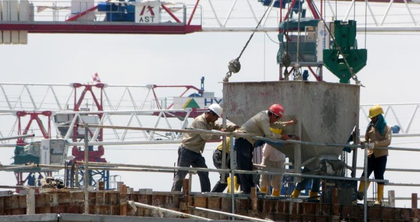 'De top van de bouwkosten zal in 2020 bereikt worden'