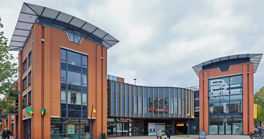 Shopping Centre Oosterhout aangekocht door QX Real Estate