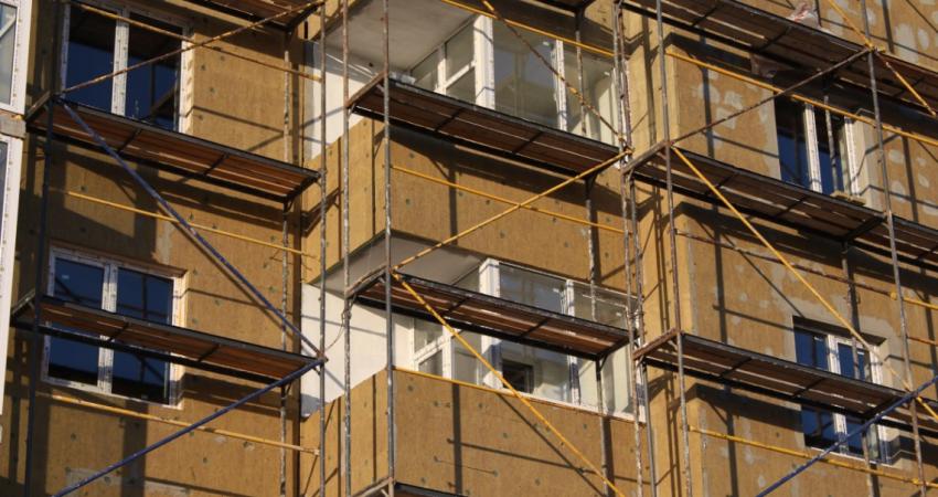 Brabantse woningvoorraad stijgt het hardst in 10 jaar