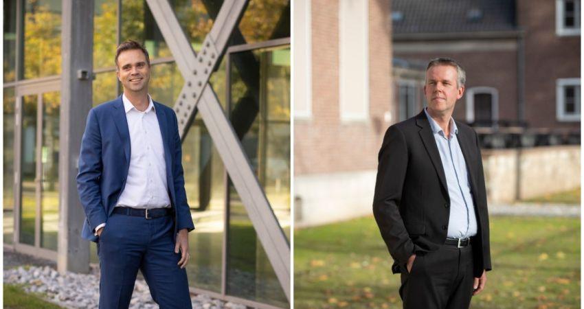 Twee nieuwe senior managers bij Brink Management / Advies