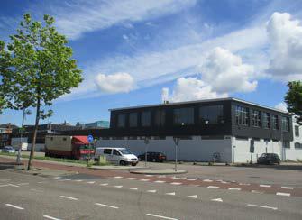 COD koopt herontwikkelingslocatie in Amsterdam-Noord
