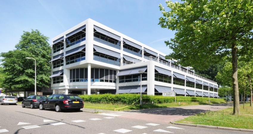 Circa 600 m2 kantoorruimte verhuurd in Amersfoort