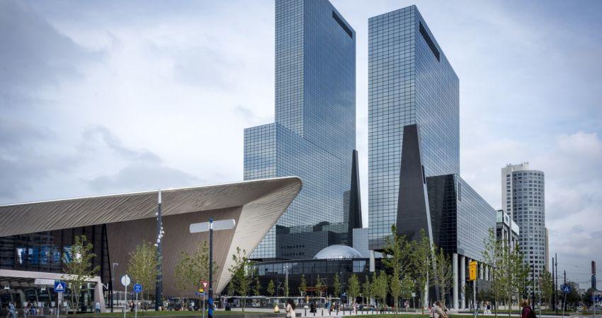 Procter & Gamble Nederland verhuist naar centrum Rotterdam