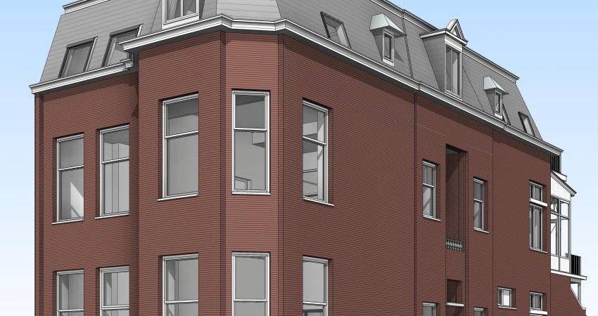 Haagse ontwikkelaar heeft flink aantal transformatieprojecten op stapel