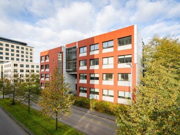 Haags kantoorpand van 2.800 m2 verkocht aan particuliere belegger