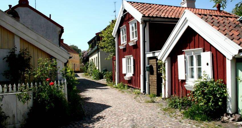 Startup creëert Zweeds ecodorp voor huizenzoekers in de Randstad
