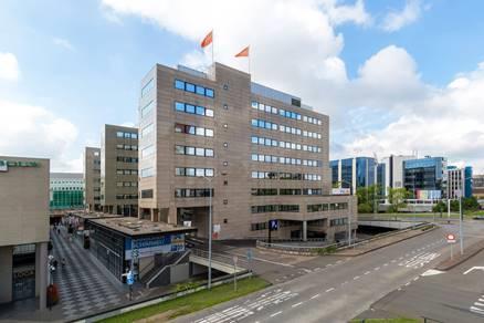 Markteffect huurt 600 m2 kantoorruimte in Noordgebouw Eindhoven