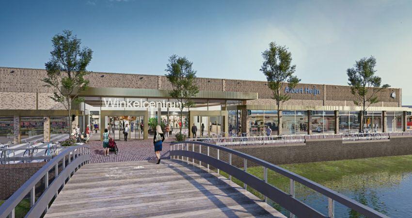 Winkelcentrum Middelburg weer toekomstbestendig na grote renovatie