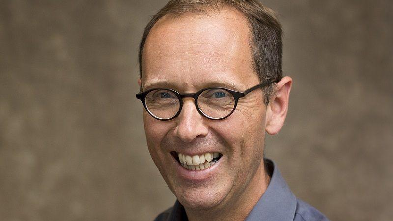 Ernstjan Cornelis nieuwe managing director ontwerpbureau KCAP