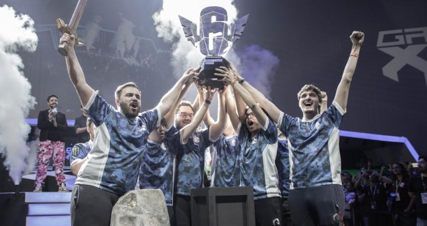 E-Sportsgigant opent nieuw hoofdkantoor in Utrecht