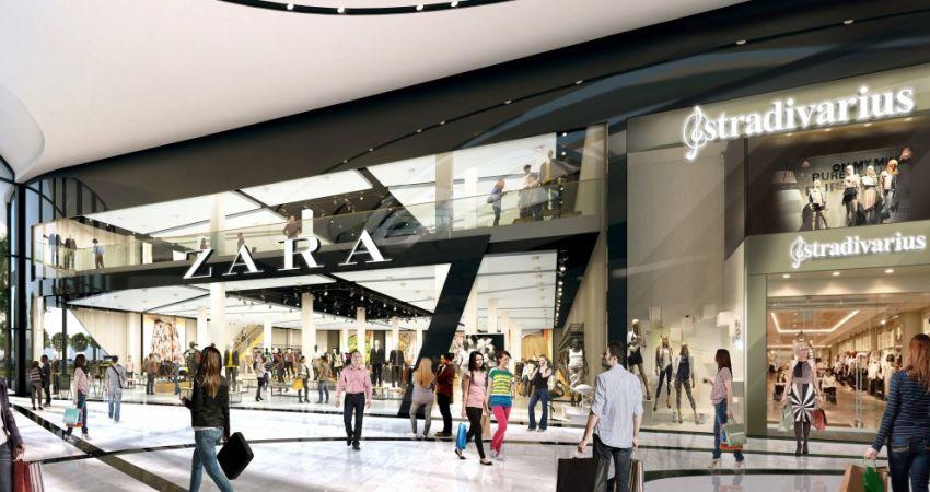 Vier nieuwe huurders én een nieuwe naam voor Mall of The Netherlands