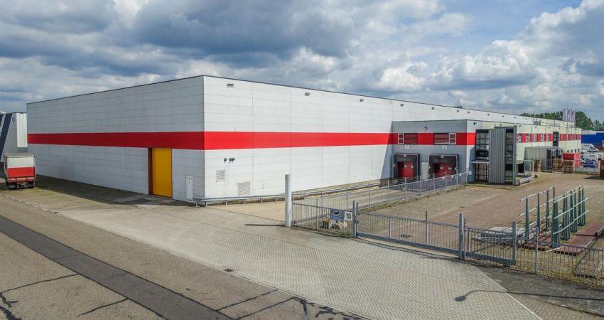 Bedrijfscomplex Utrecht volledig verhuurd door Urban Industrial
