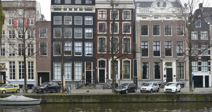 Millstreet Filmsverlengt huurovereenkomst in Amsterdam