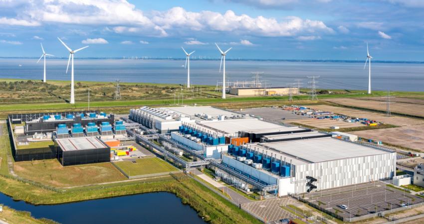 Google steekt €1 miljard in bouw én uitbreiding datacenters Nederland