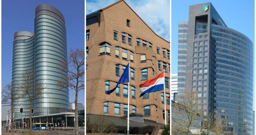 Grootbanken: 'Loketten zijn open, maar strengere beoordeling'