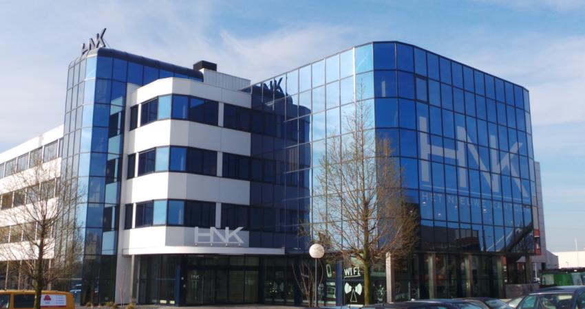 NSIverhuurt 3.300 m2 in HNK Den Bosch