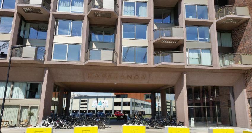 Amsterdam zint op verhuurverbod voor nieuwe koopwoningen