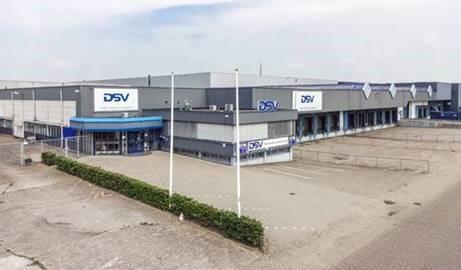Bedrijfscomplex van 16.500 m2 verkocht in 's-Heerenberg