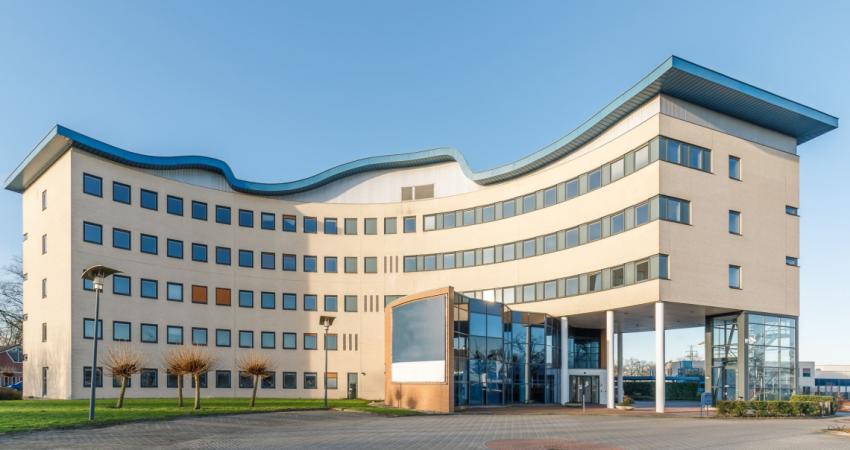 Hanzevast verkoopt kantoorgebouw in Hengelo