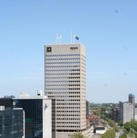 Kantoorgebouw Hofplein Offices volledig verhuurd