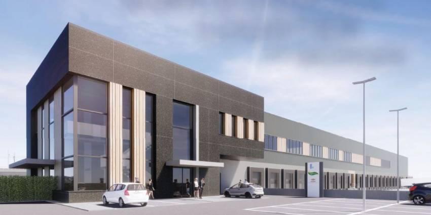 WDP ontwikkelt 73.000 m2 aan nieuwbouwprojecten in Bleiswijk