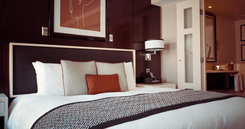 Hotelsector maakte afgelopen jaren grote groei door