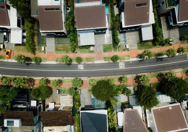 'Vermijd een valse start bij vastgoedbeleggen'