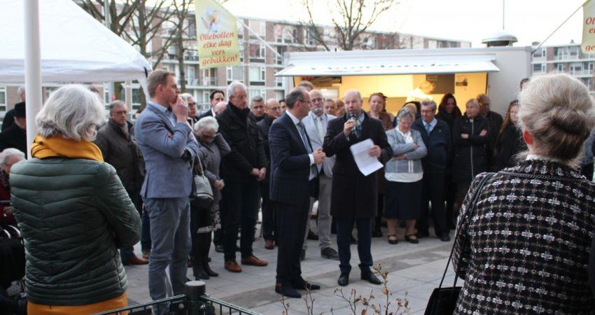 Woonservicecomplex in Rotterdam nieuw leven ingeblazen
