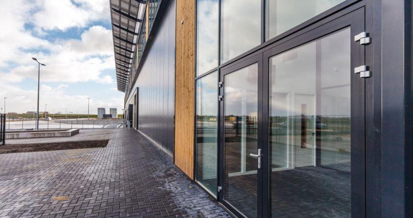 DHL huurt circa 3.500 m2 op SEGRO Park Amsterdam Airport