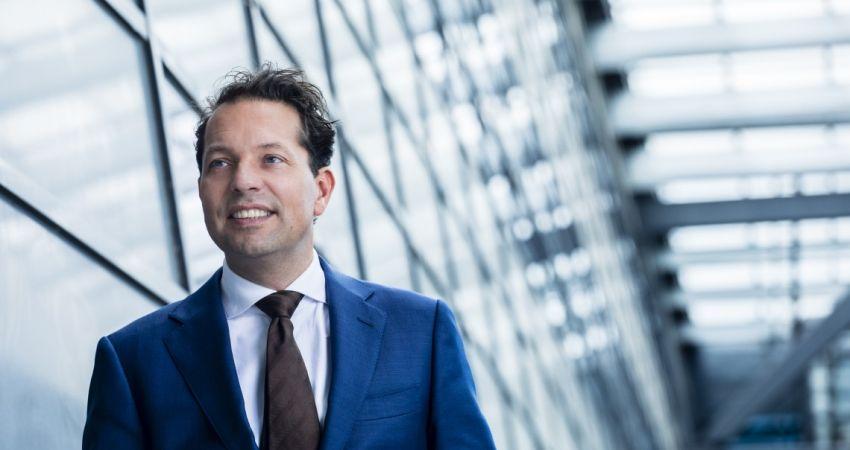 Kantorenmarkt Arnhem zet imposante groeicijfers neer