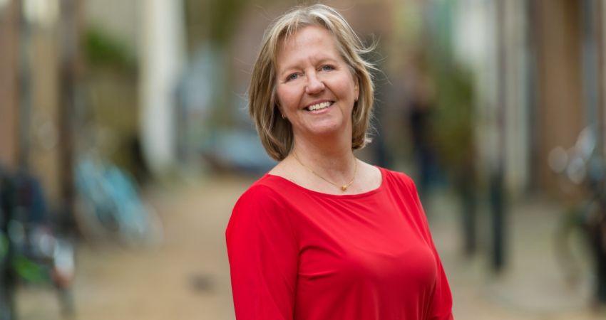 Bureau Stedelijke Planning maakt Jeanette Kalthof projectmanager