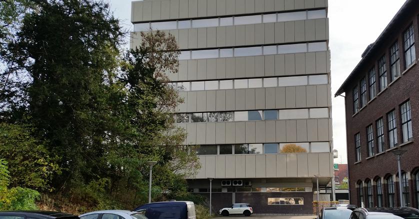 Focus koopt tweetal kantoorpanden in Roermond voor transformatie