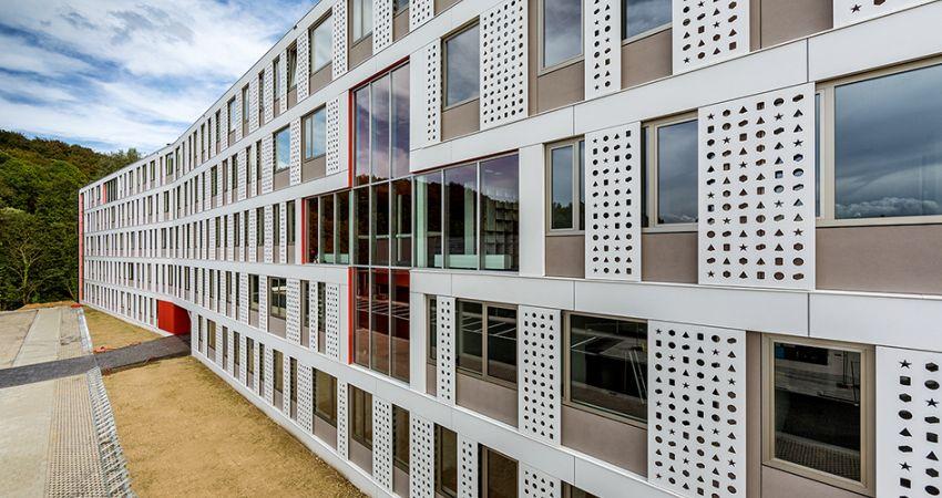 Belgische ontwikkelaar bouwt studio's in Vaals voor Duitse studenten