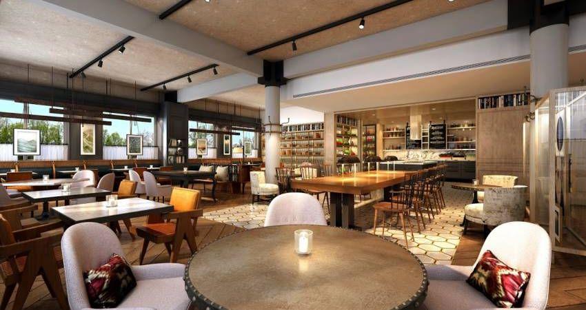 'Er is genoeg markt voor meerdere hotelketens in Den Haag'