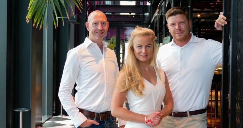 First Mate Consultancy & Concepts breidt uit met Tijmen Snel