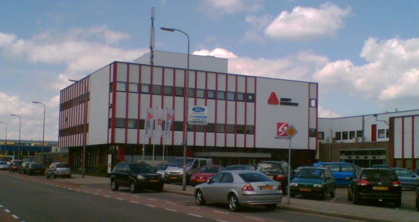 ALT Technologies verlengt huurovereenkomst 6.000 m2