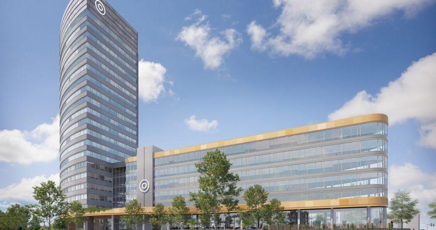 Pharos is voor belegger Cairn meest gezonde kantoorproject