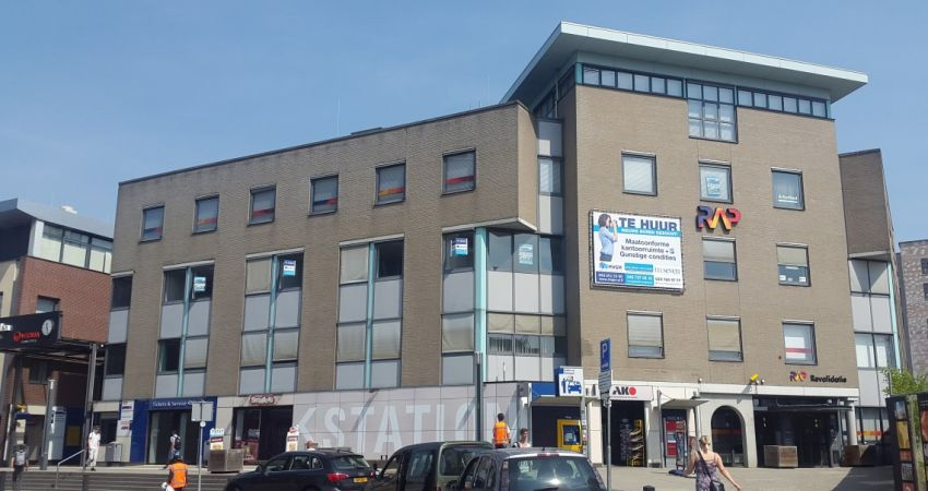 M7 verkoopt kantoorcomplex aan gemeente Heerlen