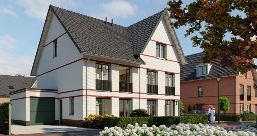 AM start met bouw 150 gasvrije woningen in Badhoevedorp