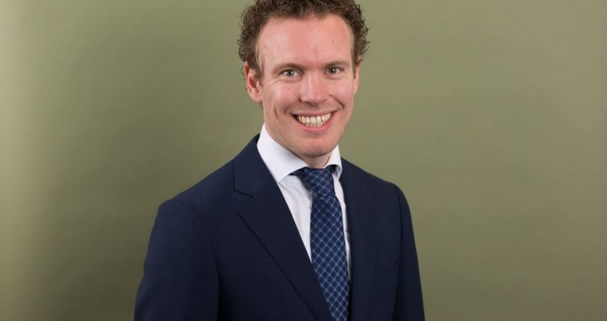 Koppers nieuwe fund manager bij Syntrus Achmea RE&F