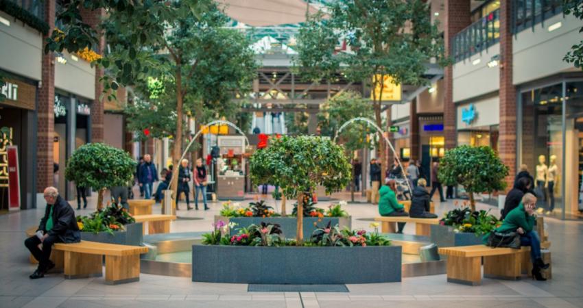 Vijf gemeenten sluiten RetailDeal voor aantrekkelijk winkelgebied